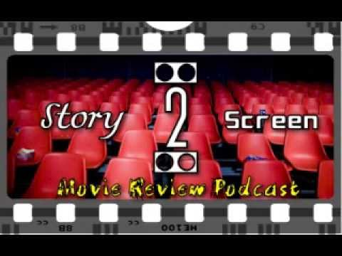 Story 2 Screen Movie Review Episode 4: Pacific Rim (2013)