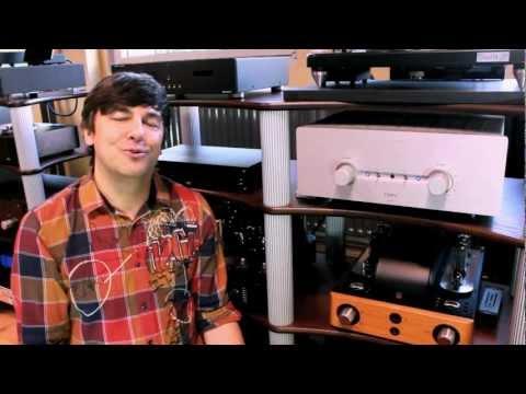 Audiomat Röhrenvollverstärker Opera - präsentiert von LOFTSOUND HIFI