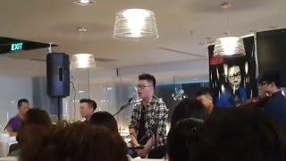[Live] Tình Yêu Cao Thượng 2 - Hamlet Trương