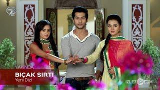 Yeni Hint Dizisi Bıçak Sırtı (Swaragini) Yakında Kanal 7'de!