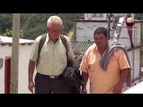 SERIE:  LECCIONES DE DIGNIDAD- REGIÓN DEL CATATUMBO- PRIMERA PARTE