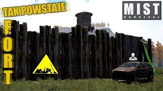 #9 Mist - Tak Powstaje FORT!