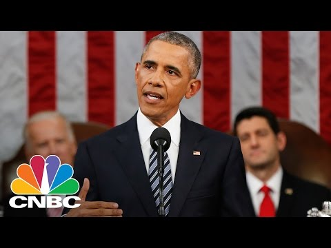 Obama: Need To Reject Any Politics That Targets Race Or Religion | CNBC
