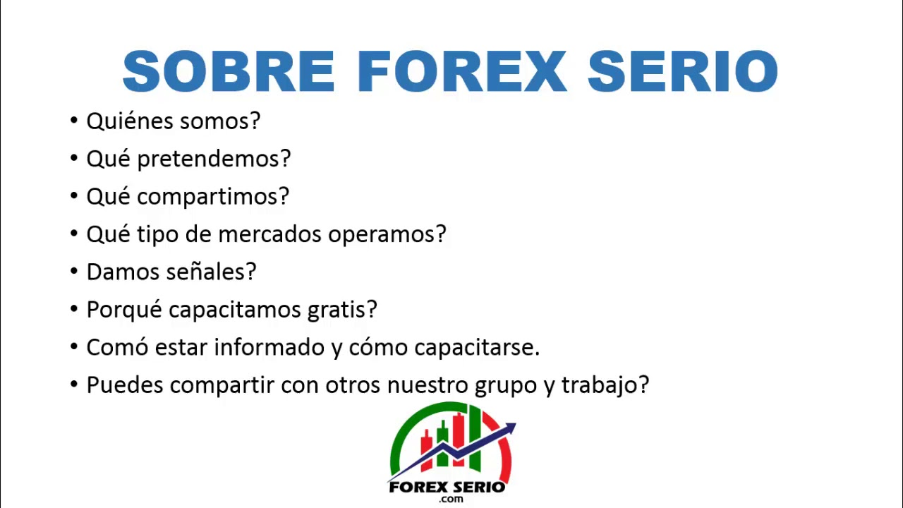 Grupo forex
