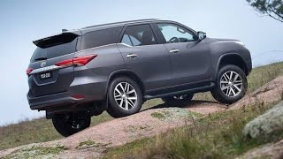 Toyota Fortuner 2.8 Sigma 4 | 2019 Complete Review