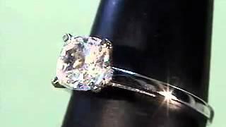 Кольцо с бриллиантом(, 2012-03-13T16:56:59.000Z)
