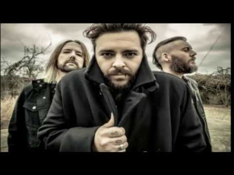 Seether - Let You Down [Lyric Video]