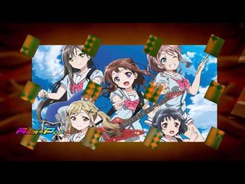 ASIA-POP TV EN WILLAX PROGRAMA COMPLETO (08-04-2017)