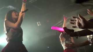 "『FRUITPOCHETTE""HOMESICK TOUR""2014』と題して47都道府県の制覇を目指..."