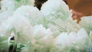 Оформление свадьбы  Свадебное видео