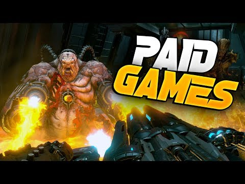30 Best PAID Android Games Of 2019 | Best Paid Android Games Of All Time