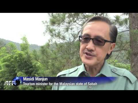 Sacred Mountain Guardian Summit Borneo 2015 : Intro