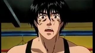 Ippo vs Miyata - Second Fight (Full) [Eng Sub]