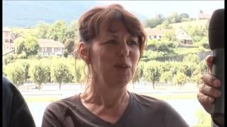 TV8 Mont Blanc Partie 2
