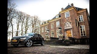 Dé private lease auto van Audi? | De gloednieuwe Audi A1
