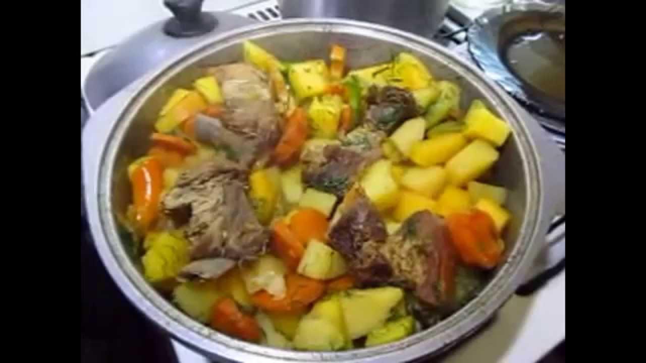 Свиные ножки, запеченные в духовке рецепт с фото 53