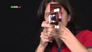 видео Как выбрать укулеле?