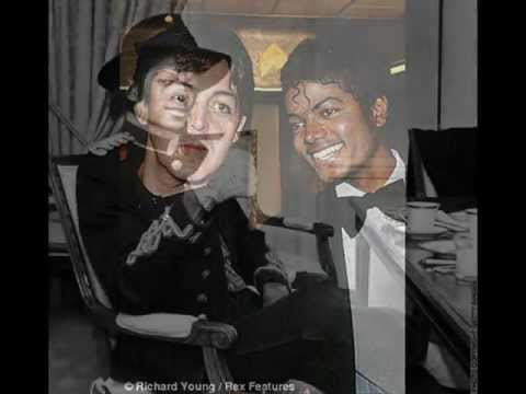 The Truth about Michael jackson and $ony/His Death