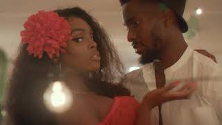 Fuse ODG - Outside Of The Ropes (Dance Video)