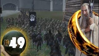 Third Age: Total War v3.2 (MOS 1.7) - Прохождение за Изенгард #49