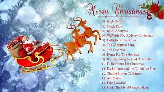 Merry Christmas Songs 2019 - Best Christmas Songs Collection 2019 - Merry Christmas Collection