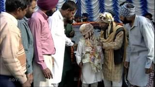 Gurdev Dhillon Bhajna Amli Ban Gaya Neta  Sister In Law