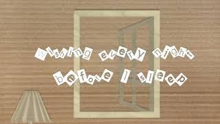 Come Back Home - Alobo Naga & the Band | ANTB  | Lyric Video