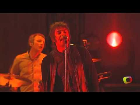 Beady Eye - The Roller [live in São Paulo 2011]