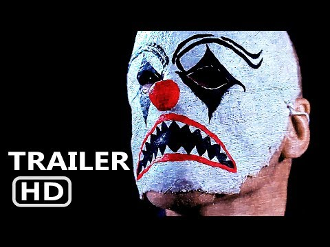 HOUSE OF SALEM Official Trailer - Thriller Movie HD