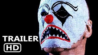 HOUSE OF SALEM Official Trailer (2017) Thriller Movie HD