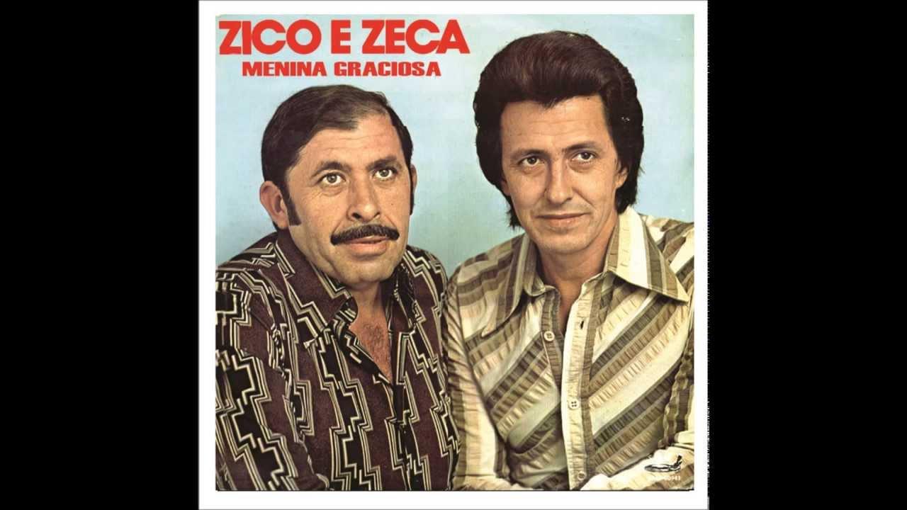 Zico e Zeca - Lições que a vida ensina