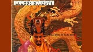 Charles Mingus - Things Ain
