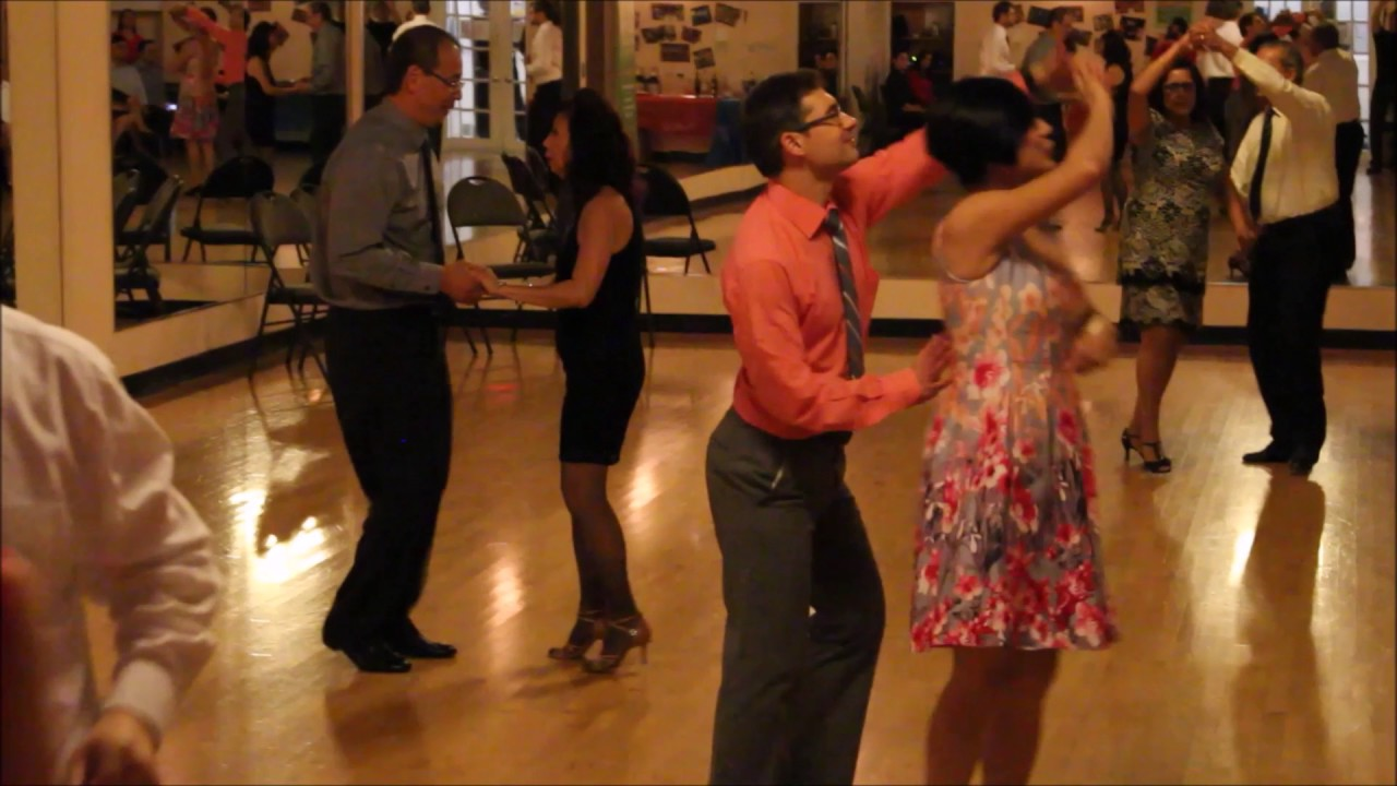 Ballroom Amp Latin Social Dance Party Amp Champagne Reception