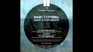 Marc Cotterell, Tears Of Velva - For Those We Love (Original)