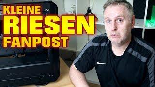 Kleine RIESEN Fanpost | Be Quiet Dark Base Pro 900 rev.2 | Deutsch thumbnail