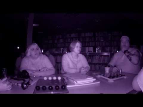 B.M.P.S Investigates Harry M Caudill Library Pt.1