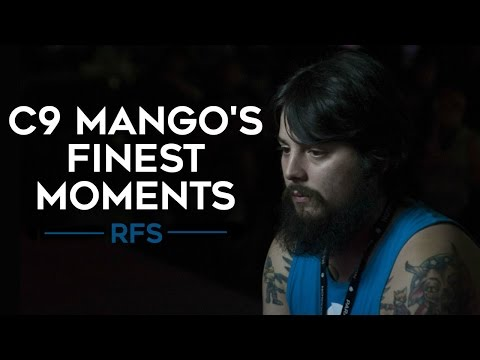 C9 Mango's Finest Moments - RFS
