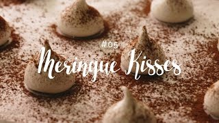 Video My Sweet Love #5 Meringue Kisses (Full recipe) download MP3, 3GP, MP4, WEBM, AVI, FLV November 2018