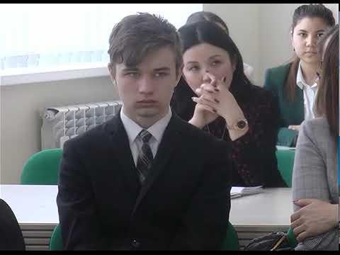 «Интеллектуальная молодёжь - будущее Казахстана»