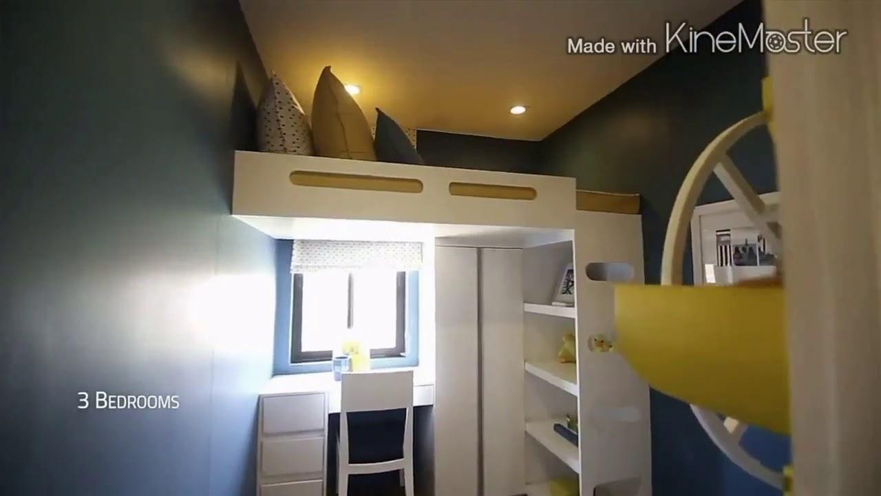 Camella Homes Carmela Model House Youtube