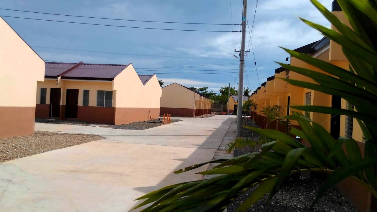 Rent To Own House In Lapu Lapu City