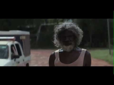 "Charlie's Country - Clip: ""Dangerous Weapon"""