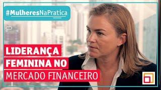 Liderança Feminina no mercado financeiro, com Sandrine Ferdane, Presidente do BNP Paribas Brasil