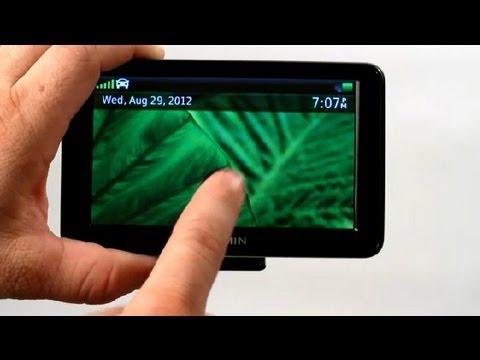 How to Unlock Your Garmin GPS : GPS Tutorials