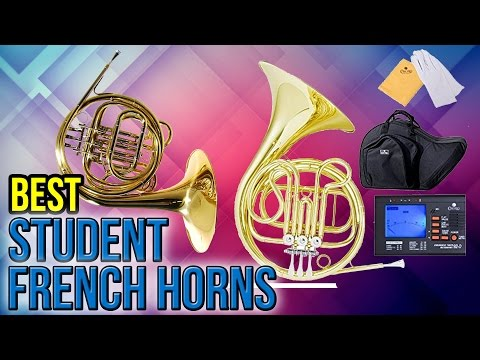 7 Best Student French Horns 2017