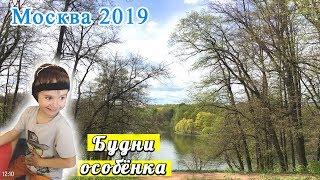 Смотреть видео РЕАБИЛИТАЦИЯ Савелия 🦉 I 3 недели в Москве онлайн