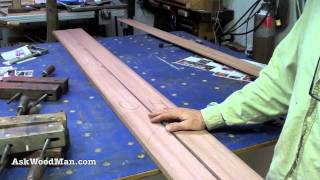 5 Of 28 • Building An Entertainment Center For Flat Screen Tv: A Furniture Project
