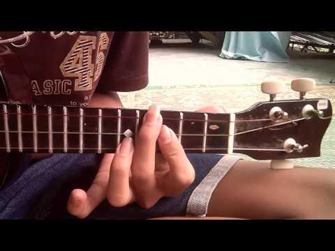 Hukum Rimba - Melodi Senar 3 Cover By PWL CREW Difa Walker