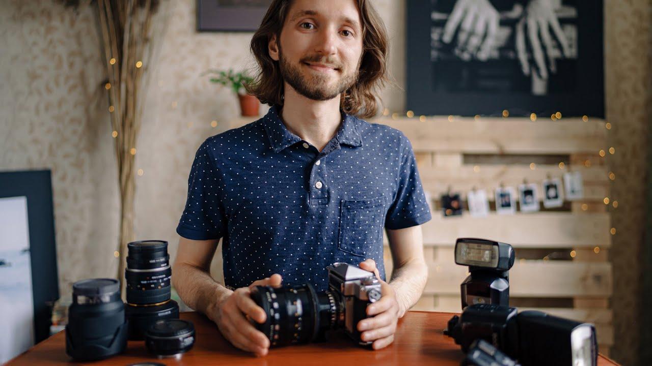 Фото курсы по фотографированию пенза