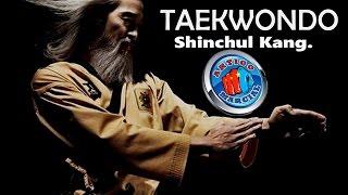 👊Taekwondo GrandMaster Shinchul Kang